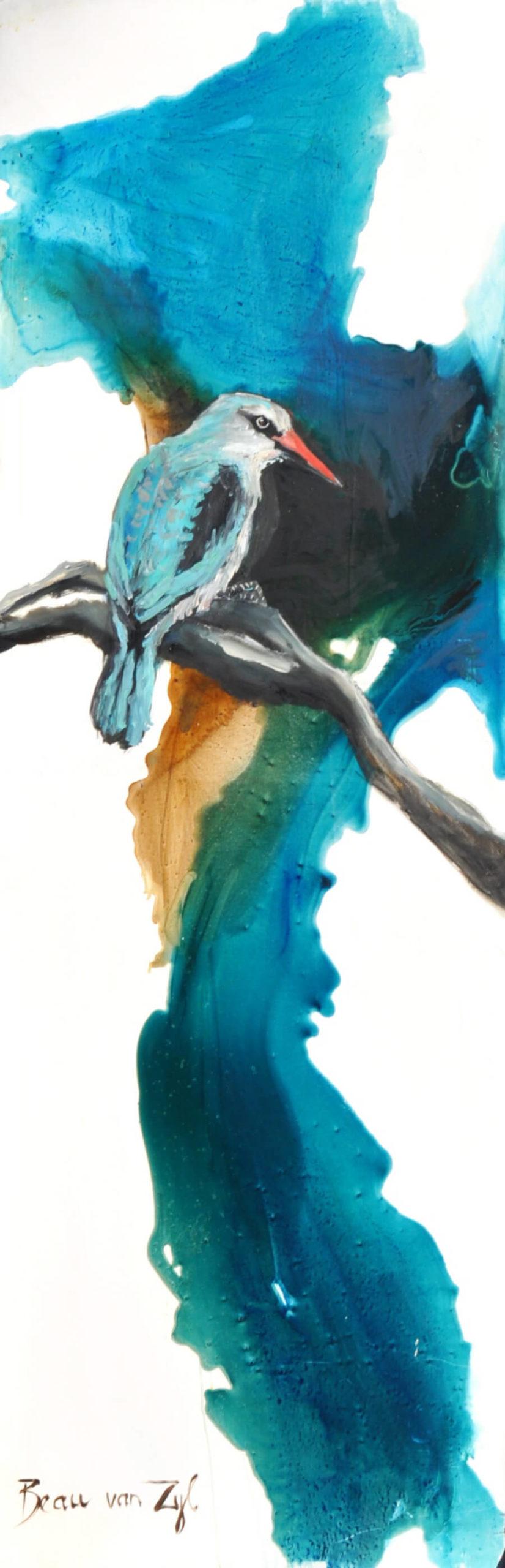 visvanger painting